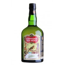 COMPAGNIE DES INDES LATINO 40° 70CL X01