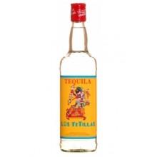 Tequila San Luis (Tetillas)35° 70CL