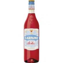 CARPANO BOTANIC BITTER 25° 1L X01