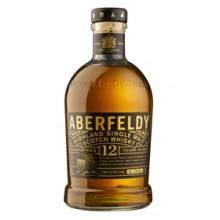 Aberfeldy 12 Ans 70CL 40 ° X01