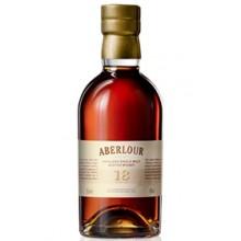 Aberlour 18 Ans Single Malt 43° X01