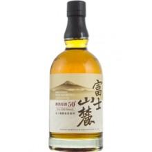 Kirin Fuji Sanroku Whisky 50° 70CL