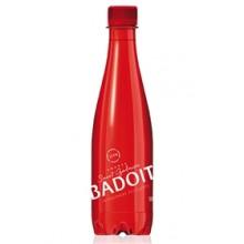 BADOIT ROUGE PET 50CL X30