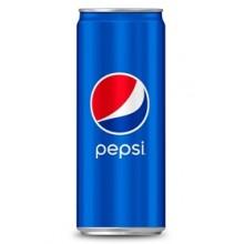 Boite Pepsi (Bt33) X24
