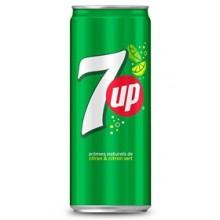 Boite Seven Up (Bt33) X24