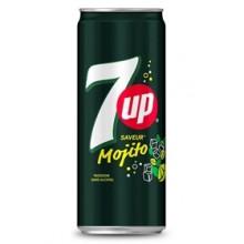 Boite Seven Up Mojito Bt33 X24