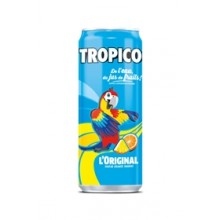 TROPICO ORIGINAL BOITE 33CL X24