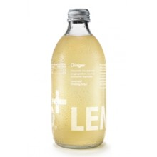 LEMONAID GINGER VP 33CL X12