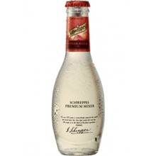Schweppes Ginger Beer Premium X24
