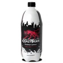CRAZY TIGER PET 1L X6
