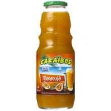 Caraibos Nectar De Maracuja 1L