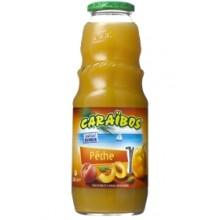 Caraibos Peche Nectar Vp1L X06