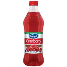 Ocean Spray Cranberry Pet1.25L X06