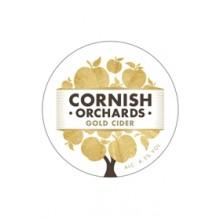 CORNISH ORCHARDS 4.5° -  FUT 30L