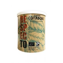 CAFE COSTADORO FILTRE MOULU BIO 250G X01