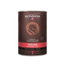Monbana Tresor Chocolat Non Lacte