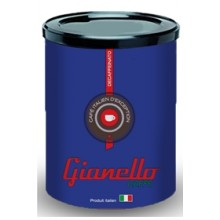 GIANELLO CAFE BOITE DECA MOULU 250G X01