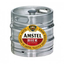 AMSTEL 4.5degre - FUT 30L