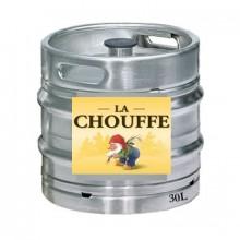 CHOUFFE 8degre TETE CREUSE - FUT 30 L