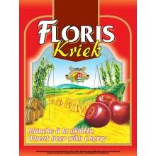 Floris Kriek 3,6°- Fut 30L