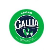 Gallia Lager 5,5° Fut 30L