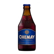 CHIMAY BLEUE 9degre VC 33CL X24