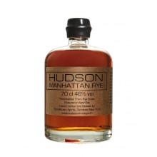 HUDSON MANHATTAN RYE 46° 70CL X01