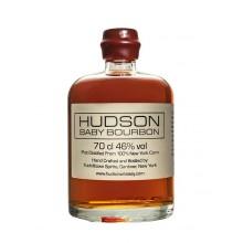 HUDSON BABY BOURBON 46° 70CL X01