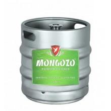 MONGOZO PREMIUM PILS NV 5° - FUT 30L