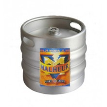 MALHEUR BLONDE 6degre - FUT 20L
