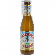BLANCHE DE BRUXELLES 4.5° (VC33)X12