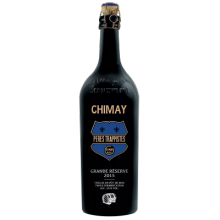 CHIMAY RESERVE FUT CHENE 10.5 VC 75CL X12
