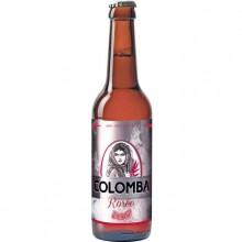 COLOMBA ROSE 4.5degre VP 33CL X12