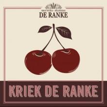 Kriek De Ranke 7° (Fut 20L)