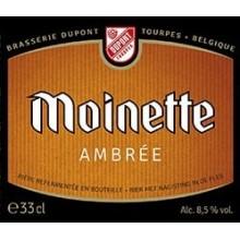 Moinette Ambree 8,5° Fut20L