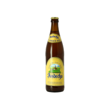 Andechs Weiss Hell 5.1° (Vc50) X20