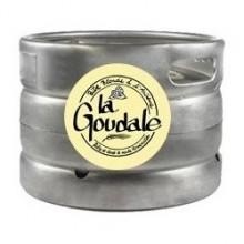 GOUDALE IPA 7.2degre - FUT 20L