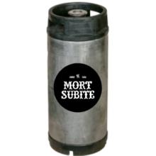 MORT SUBITE KRIEK 4degre - FUT 20L