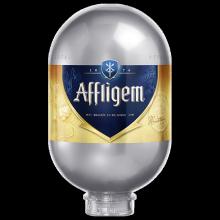 AFFLIGEM 6,7° - FUT 8L BLADE
