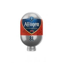 AFFLIGEM FRUITS ROUGE - FUT 8L BLADE