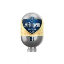 AFFLIGEM LEGERE 4.6degre - FUT 8L BLADE