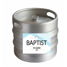 BAPTIST BLANCHE 5° - FUT 20L
