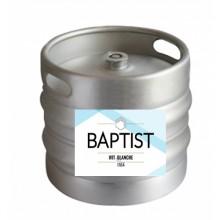 BAPTIST BLANCHE 5degre - FUT 20L