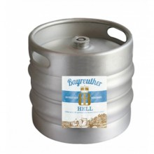 BAYREUTHER HELL 4.9degre - FUT 30L