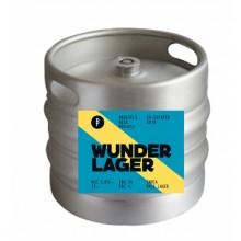 BBP WUNDER LAGER 3.8° - FUT 20L