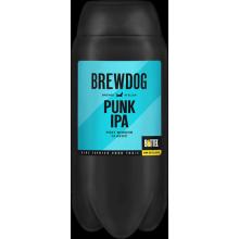 BREWDOG PUNK IPA 5,2degre - FUT INOX 30L