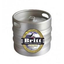 BRITT BLONDE 5degre - FUT 20L