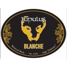 LUPULUS BLANCHE 4.5° - FUT 20L