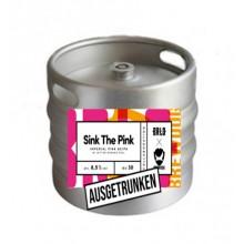BRLO SINK THE PINK 8.5° - FUT 30L