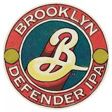 BROOKLYN DEFENDER IPA 5.5degre - FUT 30L